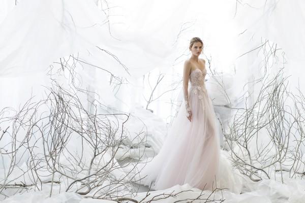 Mira Zwillinger 2017 Whisper of Blossom - Flora Dress