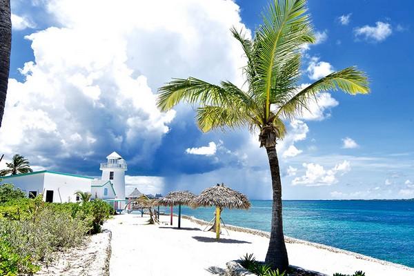 Pearl Island Bahamas