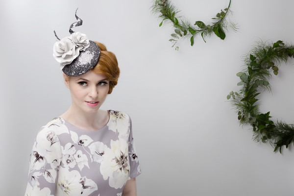 New Beverley Edmondson Millinery Boutique Opens in Surrey
