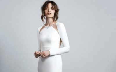 Sottero and Midgley Grayson 2017 Bridal Collection