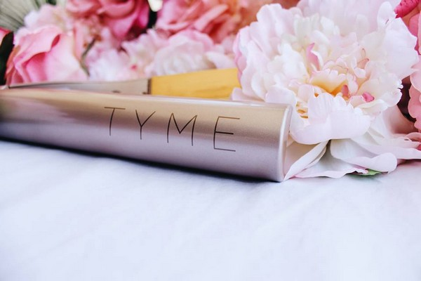 Create the Perfect Curls with the TYME Iron