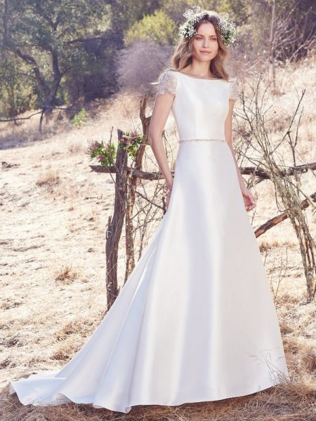 Talin Wedding Dress from the Maggie Sottero Cordelia 2017 Bridal Collection