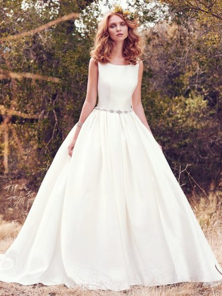 Verity Wedding Dress from the Maggie Sottero Cordelia 2017 Bridal Collection