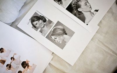 10 Pre-Wedding Hair Tips