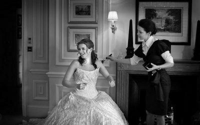 Choosing a Wedding Make-Up Artist