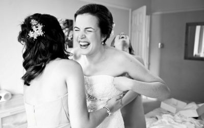 10 Tips for a Stress-Free Wedding Morning