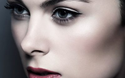 How to Create a 1950's Wedding Make-Up Look