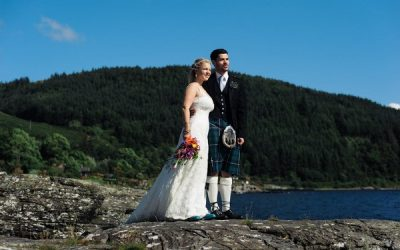Wedding Highland Wear