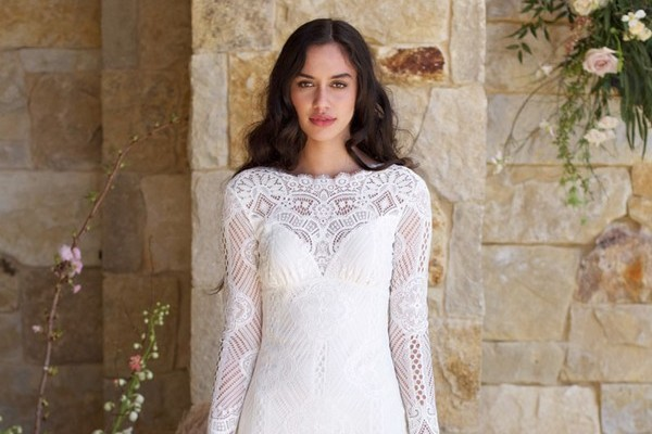 Claire Pettibone Romantique The Vineyard Collection 2018