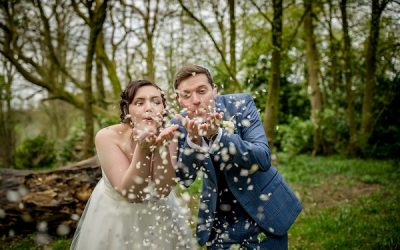 Why You Should Supply Your Own Confetti
