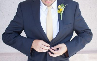 How to Get the Right Fit for Your Wedding Suit
