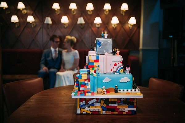 Classic or Novelty Wedding Cake Design?