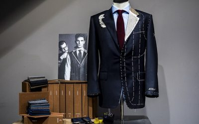 A Guide to Made to Measure Suits