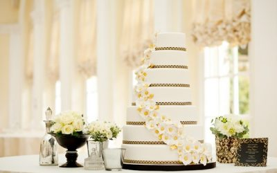 How to Make the Most of Your Wedding Cake Tasting