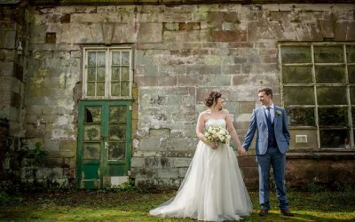 'Outdoor Romance' English Countryside Wedding Styling