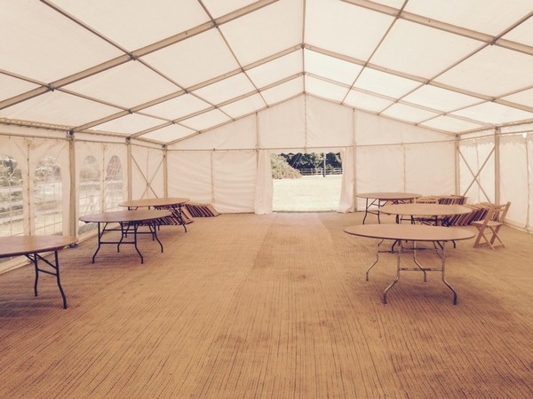 Marquee Blank Canvas