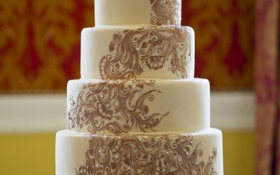 A Guide to Ordering a Bespoke Wedding Cake
