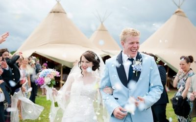 Choosing Your Wedding Suit Colour