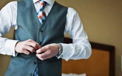 Why Wear a Waistcoat?