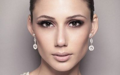 How to Create Perfect Smokey Eyes