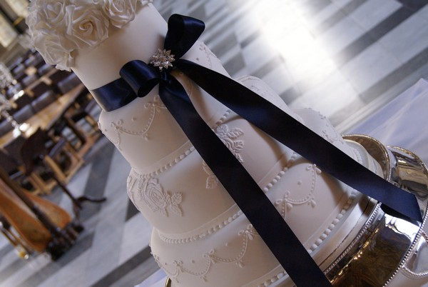 Factors That Will Affect the Price of Your Wedding Cake