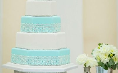 Wedding Cakes to Cater for Dietary Requirements