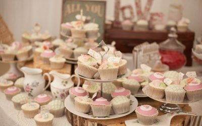 The Advantages of Miniature Wedding Cakes