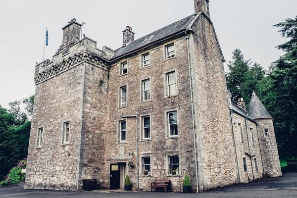 Culcreach Castle Hotel