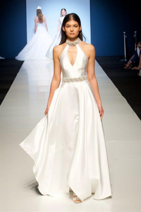 Ada Wedding Dress from the Alan Hannah Veritas 2018 Collection