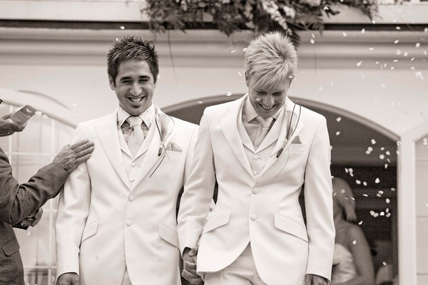 A Guide to a Civil Partnership Ceremony