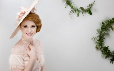 Getting to Know – Beverley Edmondson Millinery
