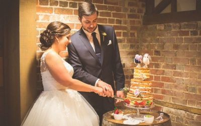 A Guide to Wedding Cake Traditions