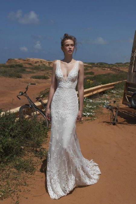 Cameron Wedding Dress from Limor Rosen Free Spirit 2018 Collection