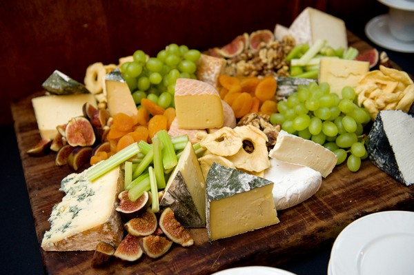 Including Cheese in Your Wedding Menu
