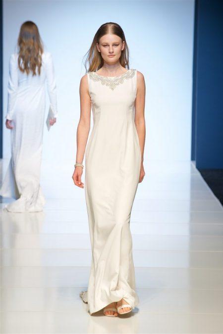 Dixie Wedding Dress from the Alan Hannah Veritas 2018 Collection