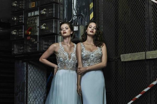 Elbeth Gillis Mystique 2018 Bridal Collection