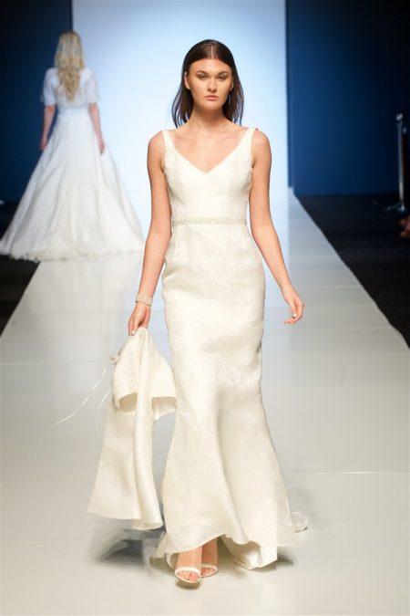 Fay Wedding Dress from the Alan Hannah Veritas 2018 Collection