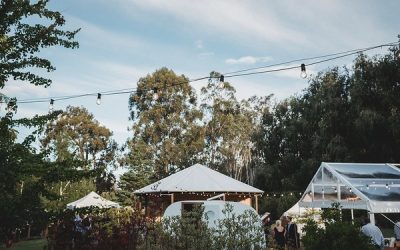 Boho Luxe Wedding Styling Ideas