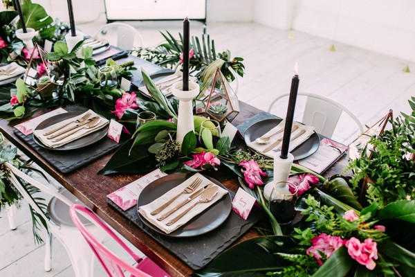 Mistakes to Avoid When Planning Your Wedding Flowers