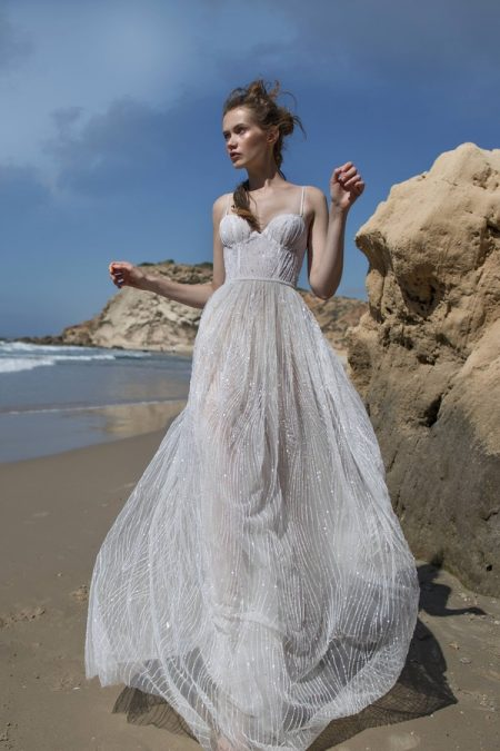Kate Wedding Dress from Limor Rosen Free Spirit 2018 Collection