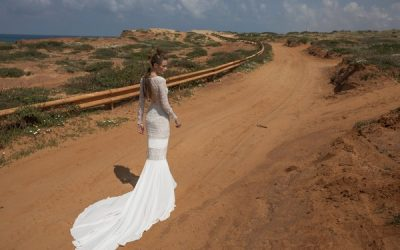 Limor Rosen Free Spirit 2018 Bridal Collection