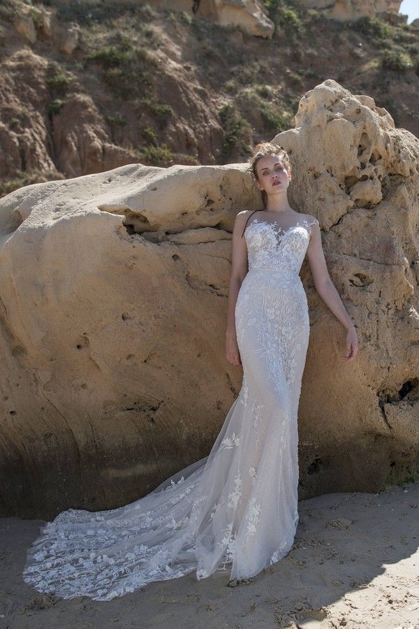 Lucia Wedding Dress from Limor Rosen Free Spirit 2018 Collection