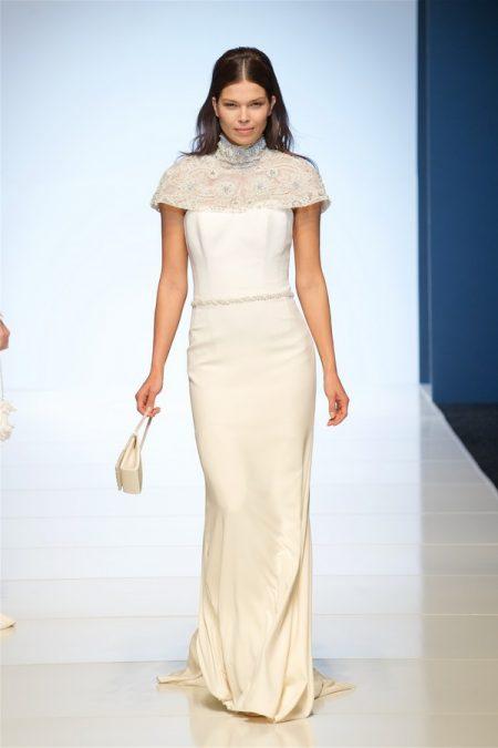 Mitzi Wedding Dress from the Alan Hannah Veritas 2018 Collection