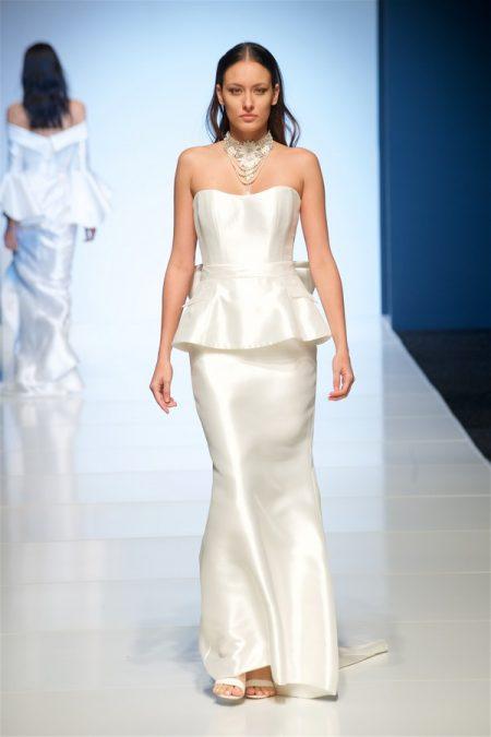 Phyllis Wedding Dress from the Alan Hannah Veritas 2018 Collection