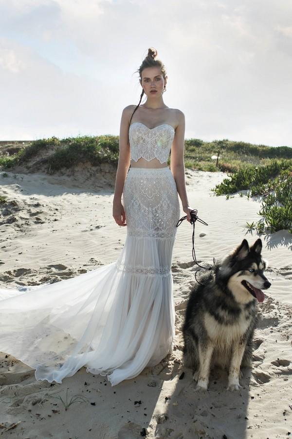 Ruby Wedding Dress from Limor Rosen Free Spirit 2018 Collection