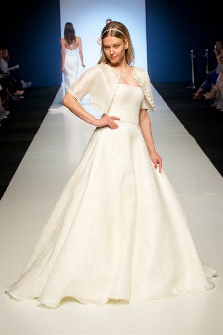 Selma Wedding Dress from the Alan Hannah Veritas 2018 Collection