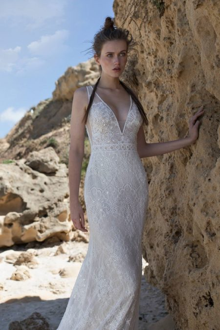 Sierra Wedding Dress from Limor Rosen Free Spirit 2018 Collection