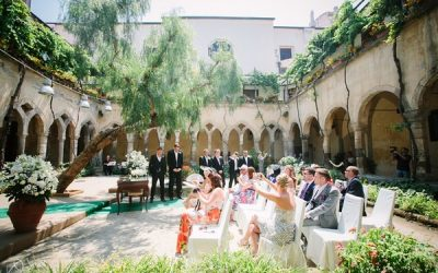Top Locations for a Dream Wedding in Italy