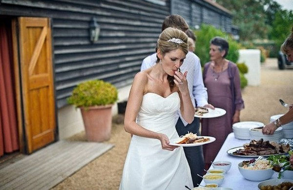 Is a Hog Roast Right for Your Wedding?