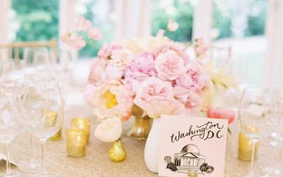 Wedding Breakfast and Catering Trend Predictions 2016/17